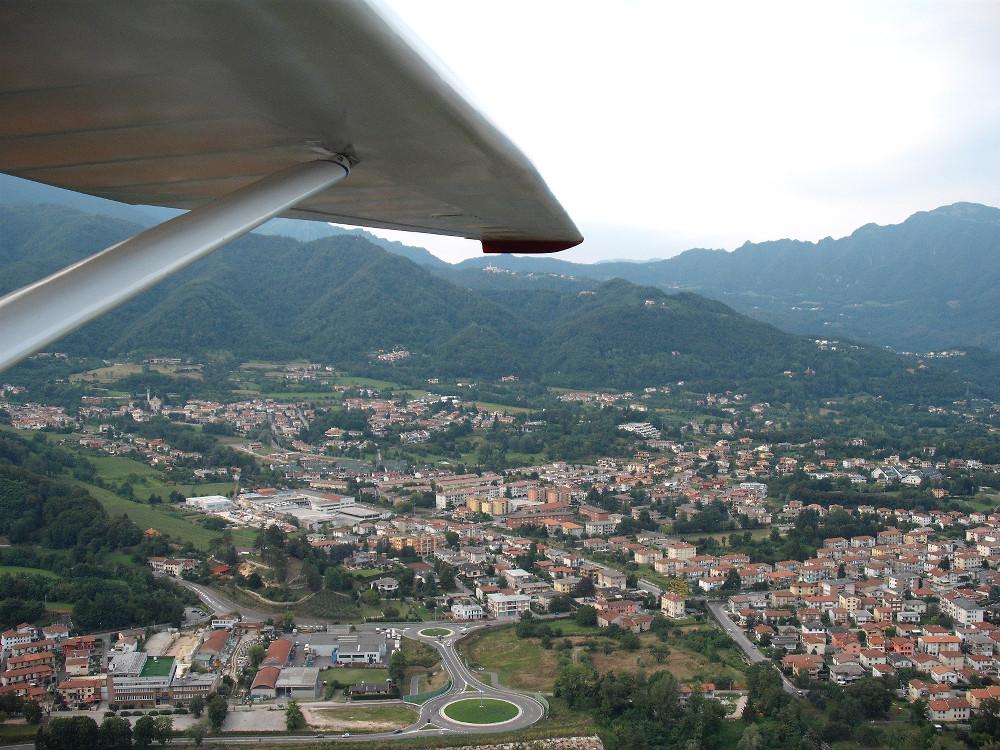 <p>Schio - Poleo and Mount Summano</p>