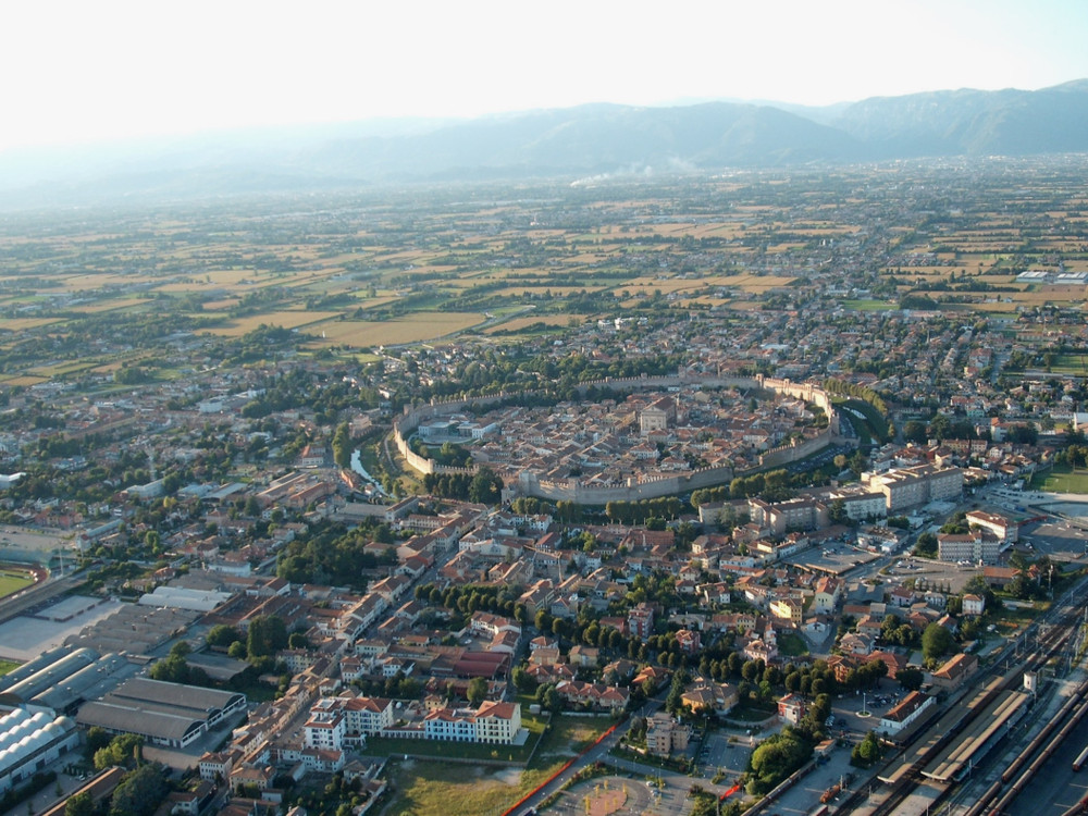 <p>Cittadella (PD)</p>