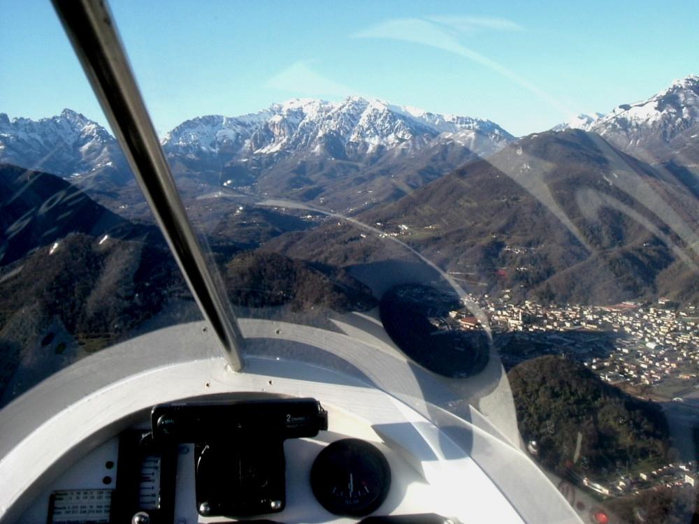 <p>Mount Pasubio</p>