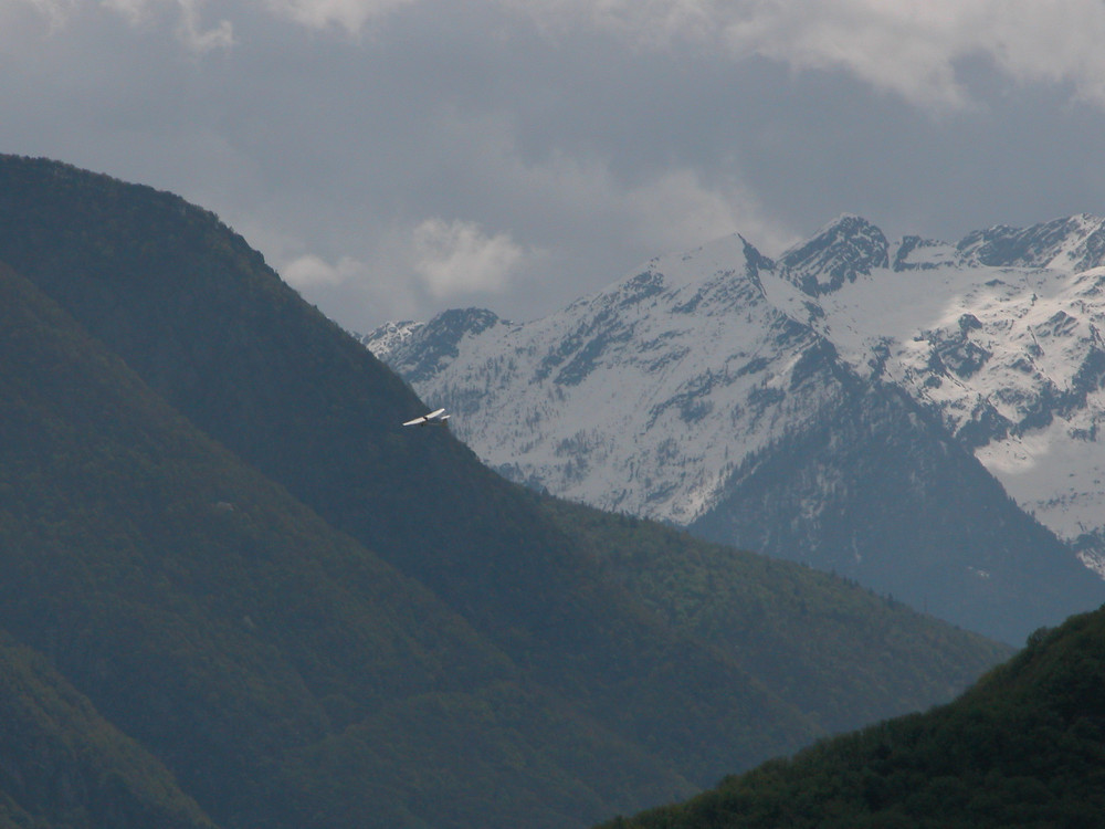 <p>Frank Metzger in Valtellina</p>