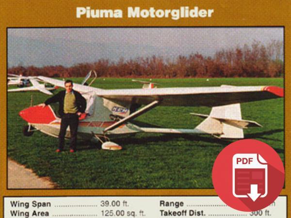 1997/2000 - USA: AEROCRAFTER