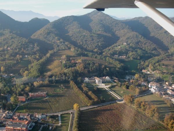 Villa Barbaro - Maser (TV)