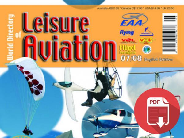 2000/2007 - USA: WORLD DIRECTORY OF LEISURE AVIATION