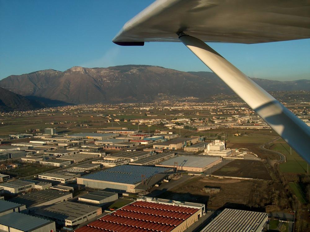 <p>Schio industrial area</p>